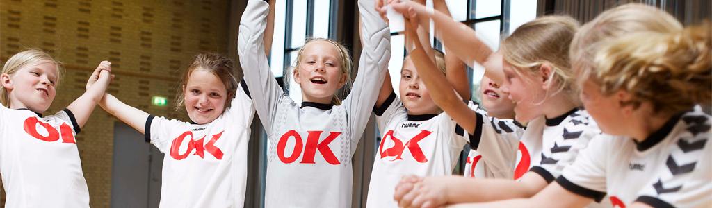 Støt Skanderborg Gymnastikforening