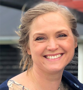 SKBGYM - Maria Bay Brøgger