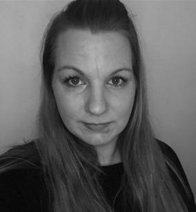 SKBGYM - Sarah Iversen