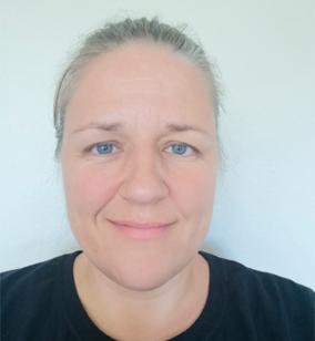 SKBGYM - Maria Mørk