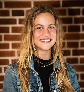 Amalie Kjestrup