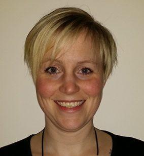 Lisbeth Nygaard - Kasserer